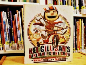 KelGilligan