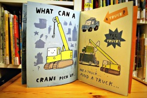 What Can a Crane Pick Up Inside