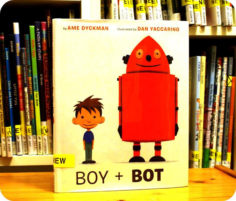 Bot + Boy
