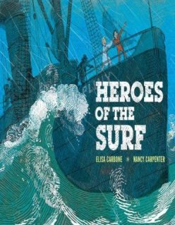 Heroes of the Surf R