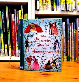 Illustrated Shakespear