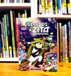 Legends of Zita
