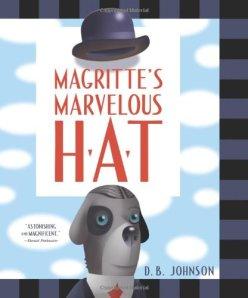 Magrittes Marvelous Hat
