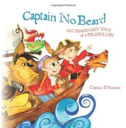 Captain No Beard R