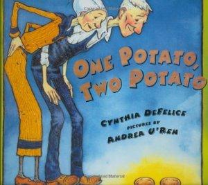 One Potato,Two Potato