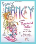 Fancy Nancy Mermaid Ballet