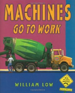 Machines Go To Work
