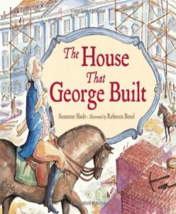 The House That George Built R