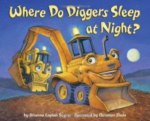 Where Do Diggers Sleep at Night