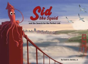 Sid the Squid