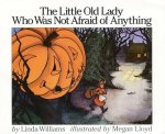 The Little Old Lady Who Was Not Afriad of Anything