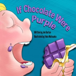If Chocolate Were Purple