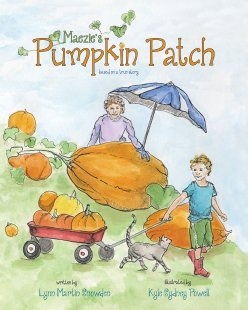 Maezie's Pumpkin Patch