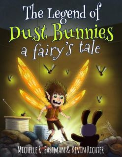 The Legend of Dust Bunnies
