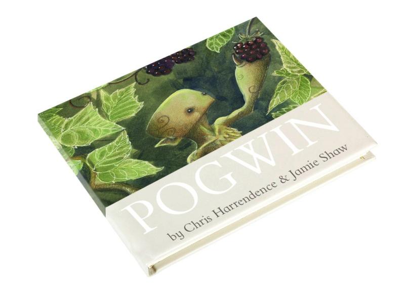 Pogwin_Picturebook