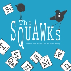 THE-SQUAWKS-Front-Cover_Ruth-Thorp