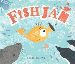 Fish Jam Cover