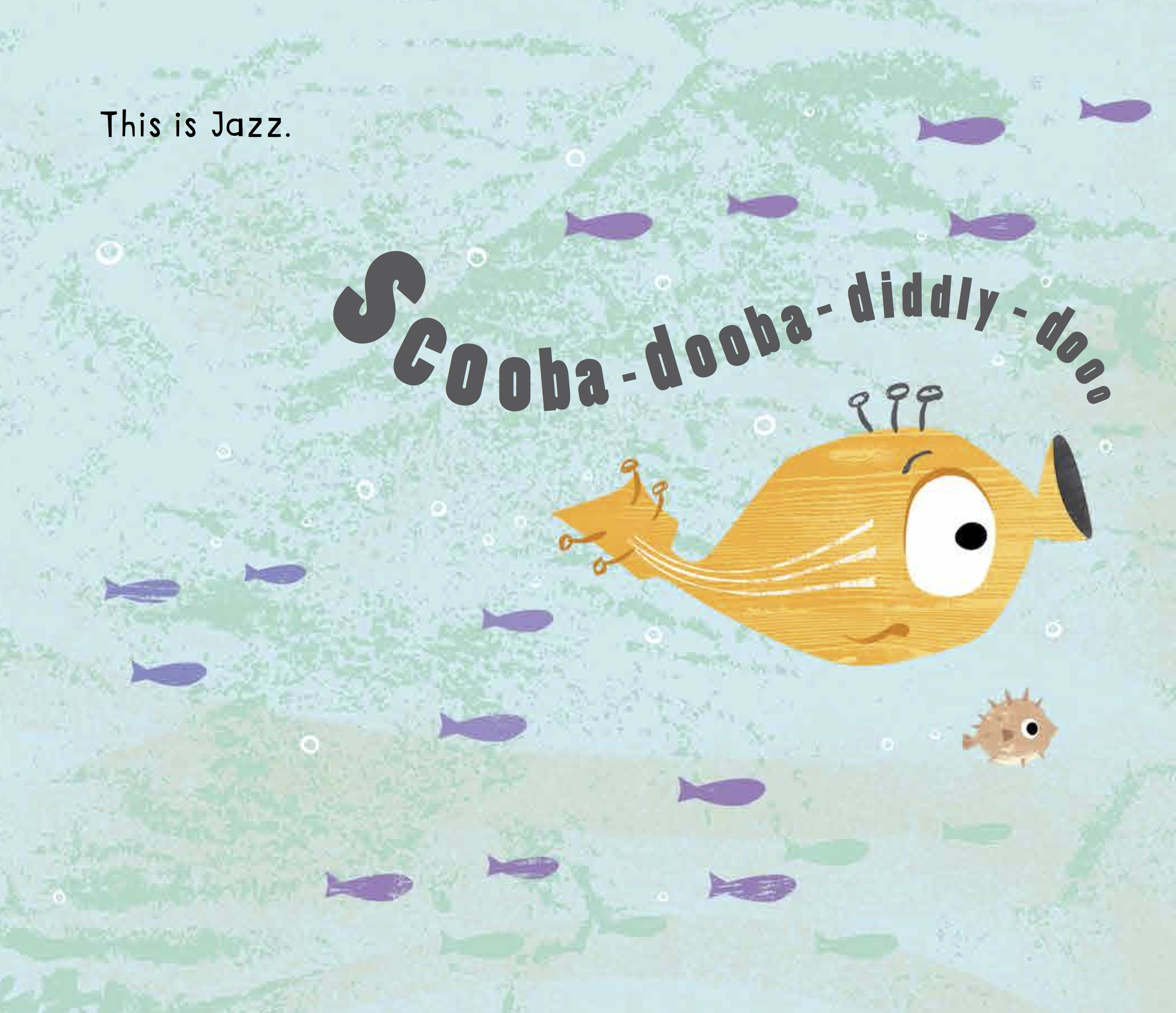Video Fish Book Details