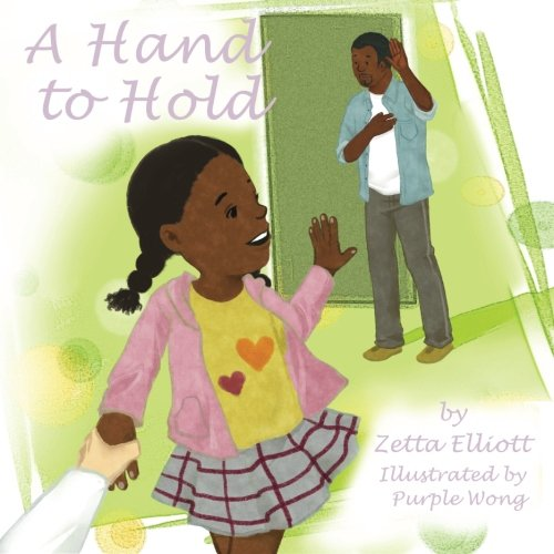 A Hand to Hold Cover