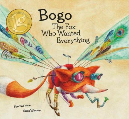 Bogo Cover