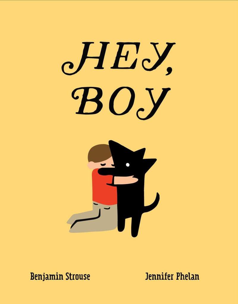 Hey, Boy