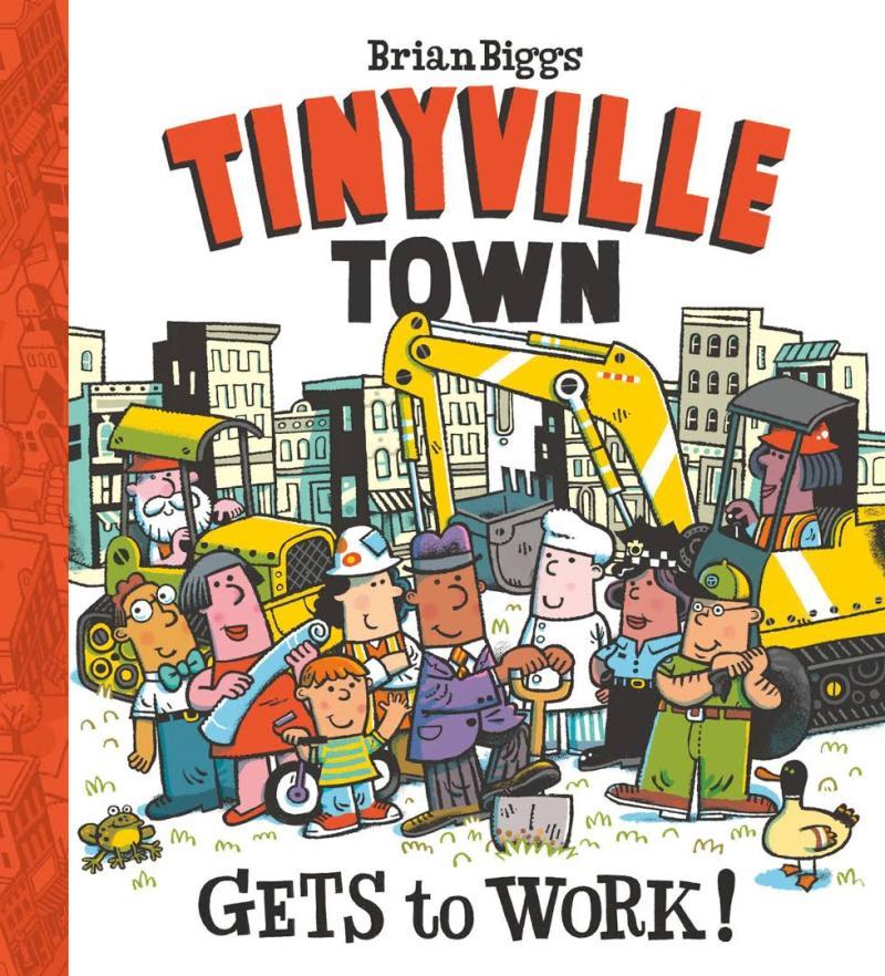 Tinyville Town