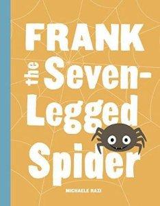 Frank the Seven-Legged Spider