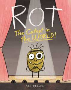 Rot Cover